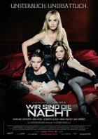 Wir sind die Nacht - Plakat zum Film