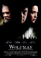 Wolfman - Plakat zum Film