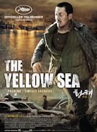 The Yellow Sea - Plakat zum Film