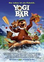 Yogi Bär - Plakat zum Film