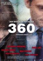 360 - Plakat zum Film