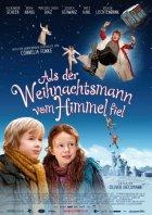 Als der Weihnachtsmann vom Himmel fiel - Plakat zum Film