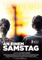 An einem Samstag - Plakat zum Film