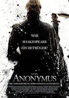Anonymus - Plakat zum Film