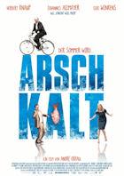 Arschkalt - Plakat zum Film