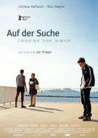 Auf der Suche - Plakat zum Film