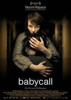 Babycall - Plakat zum Film