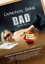 Bad Teacher - Plakat zum Film