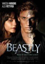 Beastly - Plakat zum Film