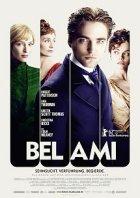 Bel Ami - Plakat zum Film