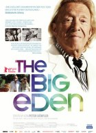 The Big Eden - Plakat zum Film