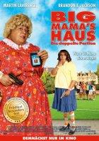 Big Mamas Haus - Die doppelte Portion - Plakat zum Film