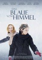 Das Blaue vom Himmel - Plakat zum Film