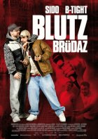 Blutzbrüdaz - Plakat zum Film