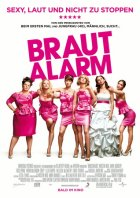 Brautalarm - Plakat zum Film