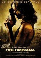 Colombiana - Plakat zum Film