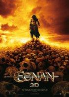 Conan - Plakat zum Film