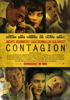Contagion - Plakat zum Film