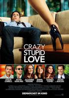Crazy, Stupid, Love - Plakat zum Film