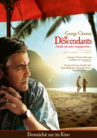 The Descendants - Familie und andere Angelegenheiten - Plakat zum Film