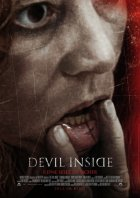 Devil Inside - Plakat zum Film