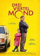 Dreiviertelmond - Plakat zum Film