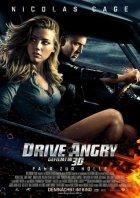 Drive Angry - Plakat zum Film