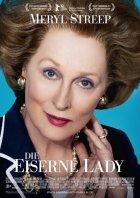 Die Eiserne Lady - Plakat zum Film
