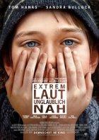 Extrem laut und unglaublich nah - Plakat zum Film