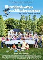 Familientreffen mit Hindernissen - Plakat zum Film