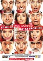 Familie und andere Katastrophen - Plakat zum Film