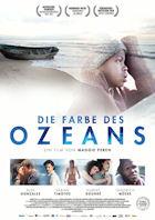 Die Farbe des Ozeans - Plakat zum Film