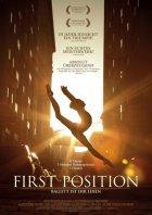 First Position - Ballett ist ihr Leben - Plakat zum Film