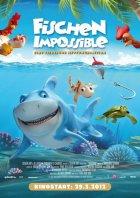 Fischen Impossible - Eine tierische Rettungsaktion - Plakat zum Film