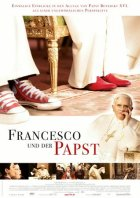 Francesco und der Papst - Plakat zum Film