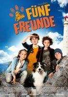 Fünf Freunde - Plakat zum Film