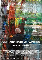 Gerhard Richter - Painting - Plakat zum Film