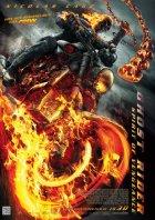 Ghost Rider: Spirit Of Vengeance - Plakat zum Film