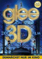 Glee On Tour - Der Film - Plakat zum Film