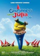 Gnomeo und Julia - Plakat zum Film