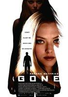 Gone - Plakat zum Film