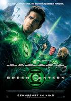 Green Lantern - Plakat zum Film