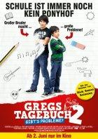 Gregs Tagebuch 2 - Gibt