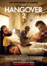 Hangover 2 - Plakat zum Film