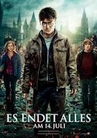 Harry Potter und die Heiligtümer des Todes Teil 2 - Plakat zum Film