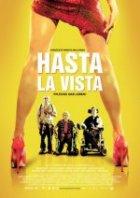 Hasta la vista - Plakat zum Film