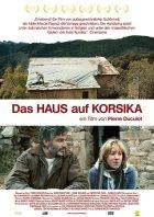 Haus auf Korsika - Plakat zum Film