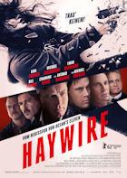 Haywire - Plakat zum Film