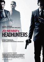 Headhunters - Plakat zum Film