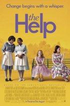 The Help - Plakat zum Film